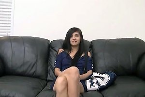 Slutty Indian Babe Spreads Her Ass Cheeks For Us Anysex Com Video