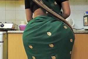 Spying On Friends Indian Mum Big Ass