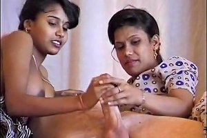 Threesome Orgy With Desi Indian Teens Porn 5a Xhamster