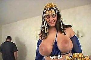 Bbw Arab Milf Dolly Arafat Gets Fucked And Jizzed On Her Massive Jugs