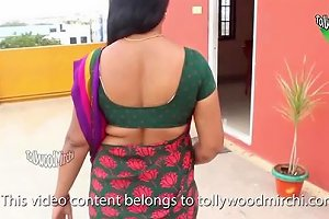 Indian House Owner Wife Cheat When Absence Her Husband