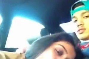 Desi Girl Sucking His Dick In Car Txxx Com
