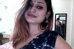 Amateur Indian Desi Masturbation On Webcam Nuvid